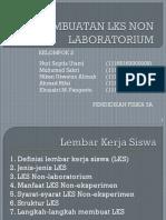 k2_5a_pembuatan Lks Non Laboratorium