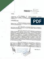 Res 3323 18 Estatuto Centro Estudiantes