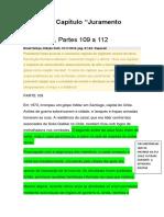 NRH Juramento Seigan Vol 30 Partes 109 a 112