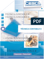 Manual de Tecnica Contable II 2
