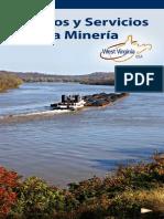 Equipos y Sevicios Para La Mineria