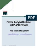 MPLS-VPN Networks.PDF
