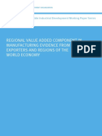 Regional value added component in manufacturing evidence from top exporters and regions of the world.pdf