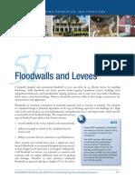Floodwalls and Levees fema259_ch5f.pdf