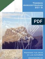 291960047 Monografia Metodologia de Calculo Para Torres Arriostrada