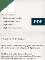 rj test basics
