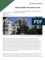 El Destierro Como Castigo a Las Familias de Los Atacantes Se Abre Paso en Israel _ Internacional _ EL PAÍS