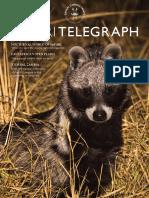 Safari Telegraph 2019