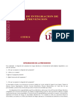 CITIUS. MODELO DE INTEGRACION DE LA PREVENCION.pdf