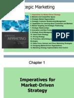 Strategic Marketing,9e - David Cravens,Nigel Piercy