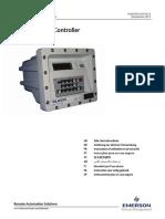 Dl8000 Preset Controller