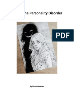 Borderline Personality Disorder (BPD)