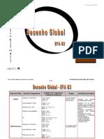 Desenho Global B3A 09-10