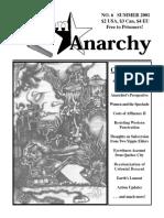 Green Anarchy 6