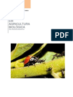 Agricultura Biologica - fauna auxiliar