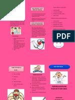 Leaflet Diare Dewi