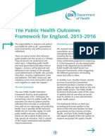A public health outcomes framework for England - A summary.pdf