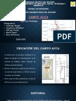 Campo Auca 1