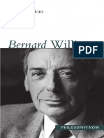 Jenkins, Mark P., Bernard Williams.pdf