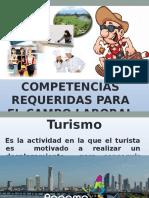 Motivacion y Turismo