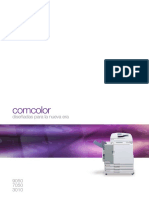 Catálogo RISO ComColor - ESP