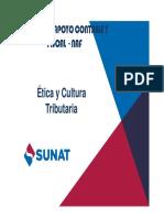 01 - Etica y Cultura Tributaria