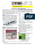 All Schmidt Hammers Brochure