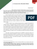 O Ministério da Cultura e a Convenção sobre a Diversidade Cultural.pdf