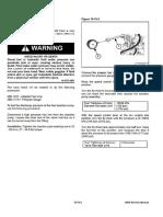 Especificaciones Bomba de Inyeccion v3307 Kubota