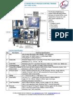 Plcmt-pc-plc Based Multi Process Control Trainer