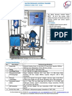 3-Pcst-03 a Water Pressure Control System