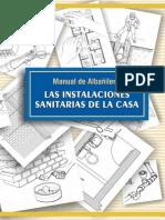 73516654 Manual de Albanileria Las Instalaciones Sanitarias de La Casa (1)