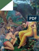 Karya Siddhi Hanuman Mantra