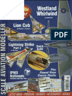 Scale Aviation Modeller Vol 05 Issue 10