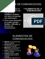 4 Tecnicasdecomunicacion 090813215842 Phpapp02