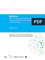 Manual  UFCD3803