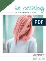 AFSP Catalog