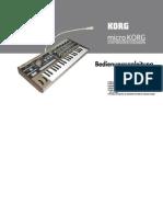 KORG_microKORG_Handbuch