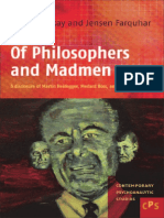 (Contemporary Psychoanalytic Studies 12) Farquhar, Jensen_ Heidegger, Martin_ Askay, Richard_ Freud, Sigmund_ Boss, Medard-Of Philosophers and Madmen. _ a Disclosure of Martin Heidegger, Medard Boss,