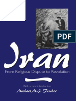 54125714 Iran From Religious Dispute to Revolut Michael M J Fischer