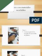 Carroconmaterialesreciclables