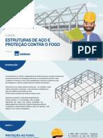 E-Book - Estruturas de Aço e Proteção Contra Fogo(2)