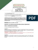 Biomol Exam 2