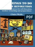 101 Things to Do Until the Revolution