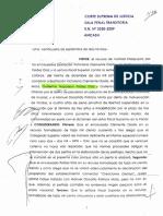Caso Guillermo Pelaez Diaz Por PECULADO