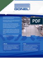Gonel Catalogo 2017