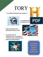 Revista de Historia - Bloque 3