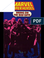 Bring on the Bad Guys (1.2)