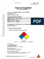 HS - Sika Viscocrete 2220