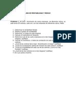 Practico IV - Analisis de Riesgo 2018